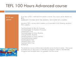 english language teaching jobs and tefl courses