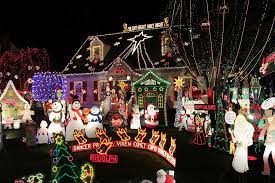 tacky christmas lights richmond va christmas lights decoration