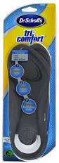 Dr Scholls Foot Mapping Best High Arch Insoles Ebay