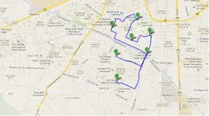 to balbir s route sat paul mittal