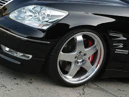 lexus ls430 wheels wald lexus ls 2004 picture 25 of 38