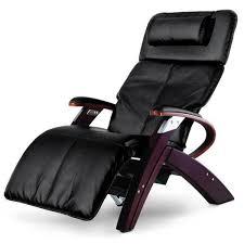 charming zero gravity recliner chair with body balance black zero