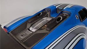 porsche voodoo blue buy the world u0027s only factory voodoo blue porsche 918 spyder