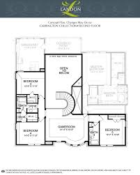 carrington collection new homes monthly