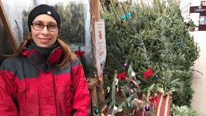 christmas tree prices christmas tree prices are higher in 2016 cbs news