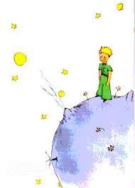 le petit prince au bureau le petit prince by antoine de exupéry
