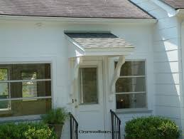 Wood Awning Design Builders Wood Awning Window How To Build Roman Blinds U2013 Design