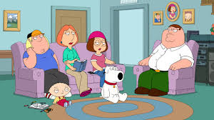 Seth MacFarlane A Family Guy Sings Out  NPR - Family guy room