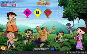 chhota bheem games free downlaod full version