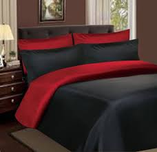 Cream Bedding And Curtains Black And Red Duvet Cover Red And Cream Super King Duvet Cover Red