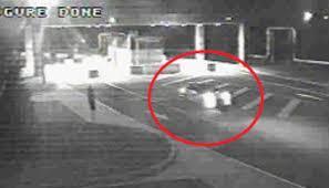 woman s virgina video shows missing virginia beach woman s car entering exiting