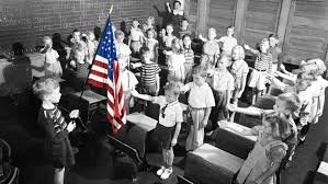 I Pledge Of Allegiance To The Flag Long Before Donald Trump Demanded Nfl Players Stop Kneeling