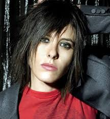 shane long hairstyle hairstyles katherine moennig s wicked shaggy hair