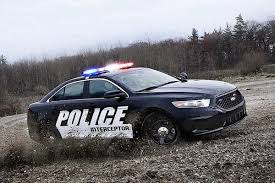 fastest police car ecoboost powered police vehicles are faster than ever