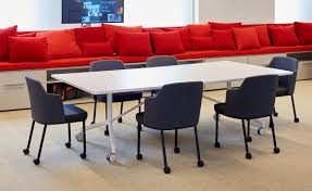 Top Office Furniture Companies by Remix Side Chair Hivemodern Com