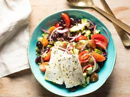 for the best greek salad let myth be your guide not your master