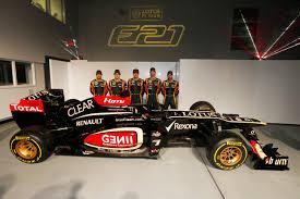 renault f1 van f1 2013 new car launches federation internationale de l u0027automobile