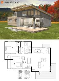 efficiency house plans house plan small modern cabin house plan by freegreen energy