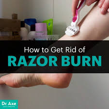 How To Get Rid Of Bed Sores How To Get Rid Of Razor Burn Dr Axe