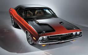 69 dodge challenger rt cars challenger car photo shoot wallpaper