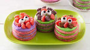 446 best halloween party ideas images on pinterest halloween scary good halloween cookies pillsbury com
