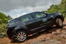 land rover range rover off road land rover off road experience delhi 15th to 17th september 2017