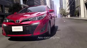 toyota hatchback 2018 toyota yaris hatchback l launchfilm youtube