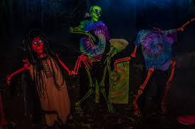 terrifying halloween events in the brainerd area