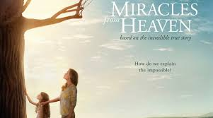 Miracle In Heaven Review Miracles From Heaven The Presbyterian Lay Committee