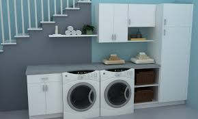 Laundry Room Cabinets For Sale Articles With White Laundry Cabinets Lowes Tag White Laundry