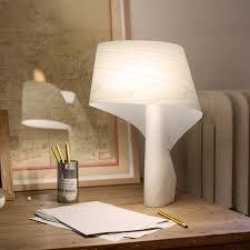 Buy Table Lamps Buy The Air Table Lamp Large By Lzf Lamps