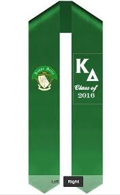 sashes for graduation design your own graduation stole gear