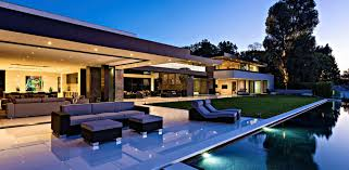 Exterior Home Design Los Angeles Modern Luxury Homes Exterior