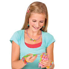 amazon com creativity for kids rubber band studio toys u0026 games
