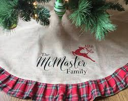 personalized tree skirt canadiana canada pillow cover canada goose pillow