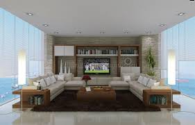 l shaped living dining room furniture inspirations and layout