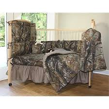 Camo Crib Bedding Set All Purpose Realtree Hd Camo Baby Crib Set 7pc
