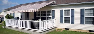 Automated Awnings Sun Bloc Retractable Awnings Shades U0026 Blinds 20 Railroad Ave