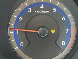 hyundai elantra questions warning light is on what is it
