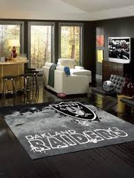 Oakland Raiders Curtains Start Tab Description The Oakland Raiders Nfl Shower Curtain