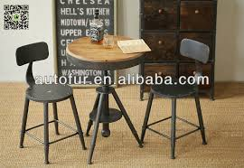 Coffe Shop Chairs Metal Coffee Shop Chair Antique Industrial Chair Buy Vintage