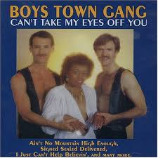 town photo albums boys town can t take my you 1982 album