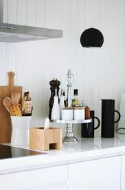 kitchen counter decorating ideas the 25 best kitchen countertop organization ideas on pinterest