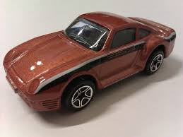 custom porsche 959 porsche 959 matchbox cars wiki fandom powered by wikia