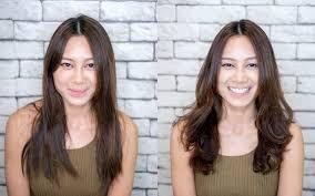 body perm for thin hair japanese perm vs korean perm vs singapore perm do you know the