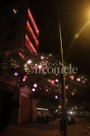abhishek bachchan gets bandra home decorated before aishwarya