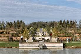 Oklahoma City Botanical Garden by Tulsa Botanic Garden U2014 Studio Outside Landscape Architects