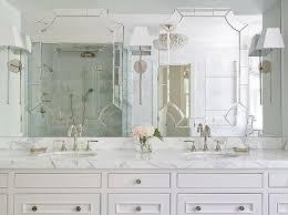 wonderful bathroom vanity sconces large square mirror wooden