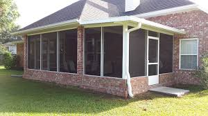 Glass For Sunroom Zayszly Screen Enclosures Pensacola Sunrooms Glass Sunrooms