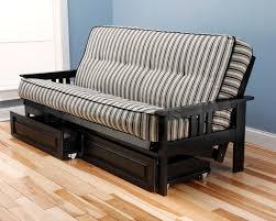 wood frame futon bm furnititure